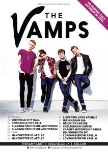 the-vamps-uk-tour