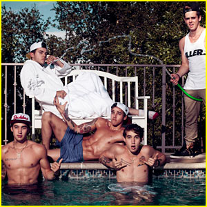 the-janoskians-sign-with-republic-records-exclusive