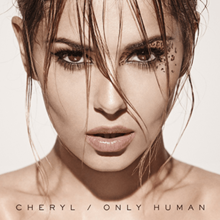 Cheryl_-_Only_Human_(Official_Album_Cover)