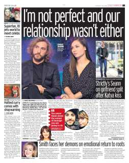 lucy hughes - mirror page-1